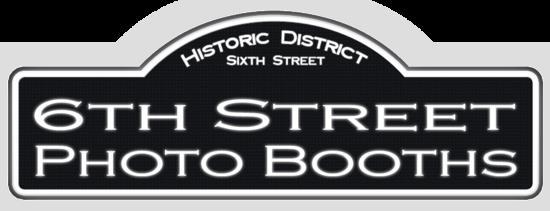 6th Street Photobooths